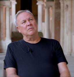 Bob Wilson – entrevista