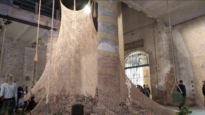 Bienal Veneza 2017 by Serena Ucelli 6