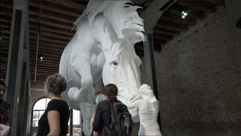 Bienal Veneza 2017 by Serena Ucelli 8