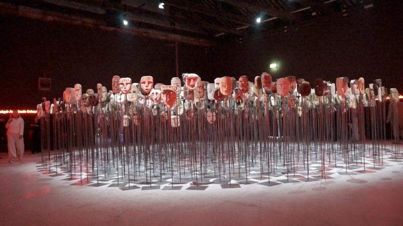 Bienal Veneza by Serena Ucelli 12