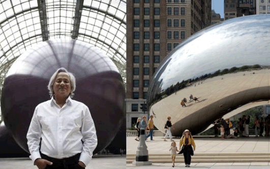 serena ucelli di nemi-anish kapoor