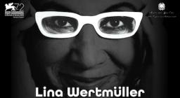 Atrás dos Óculos Brancos – Lina Wertmüller