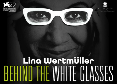 serena ucelli di nemi entrevista lina wertmulller