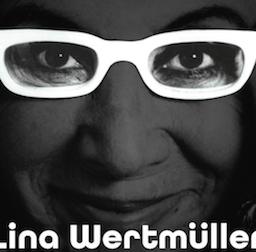 E hoje, quinta feira no Canal Arte1, as 23.30h, a entrevista exclusiva de Serena Ucelli com a grande diretora do Cinema Italiano Lina Werthmüller!