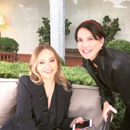 Entrevista Exclusiva com Ornella Muti, musa do Cinema Italiano e Internacional