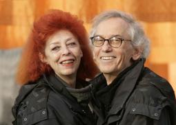 Biografia de Christo e Jeanne-Claude
