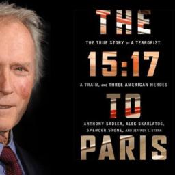 15h17 – Trem para Paris, o extraordinário drama de Clint Eastwood