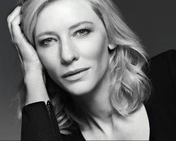 Cate Blanchett contra o Assédio Sexual