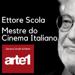 A última entrevista de Ettore Scola