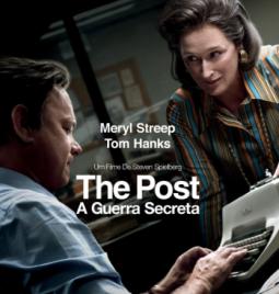 The Post – A Guerra Secreta
