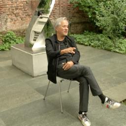 REPRISE – ANISH KAPOOR            Entrevista Exlusiva