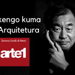 Entrevista com Kengo Kuma