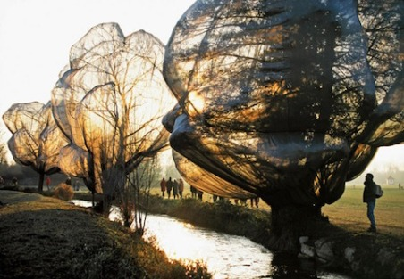 christo-and-jeanne-claude-Serena Ucelli