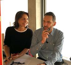 Entrevista Exclusiva com o eclético artista francês Xavier Veilhan