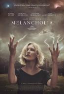 Melancholia_Poster_Serena Ucelli