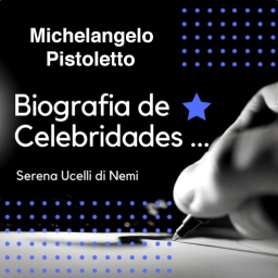 BIOGRAFIA do precursor da Arte Povera Michelangelo Pistoletto