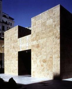 Arquitetura 1 Mendino_Serena Ucelli