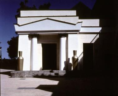 Arquitetura 3 Mendini_Serena Ucelli