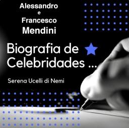 Biografia dos Aquitetos  e Designers Alessandro e Francesco Mendini