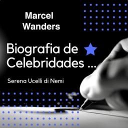 Biografia do designer holandês da New-Age, Marcel Wanders