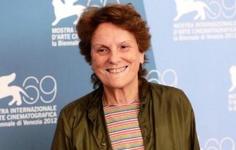 Liliana cavani_Serena Ucelli Leone d'Oro
