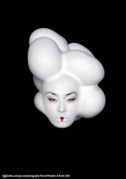 É Hoje! Quinta, as 23.30 horas no Arte1. Entrevista exclusiva de Serena Ucelli com o Designer holandês Marcel Wanders