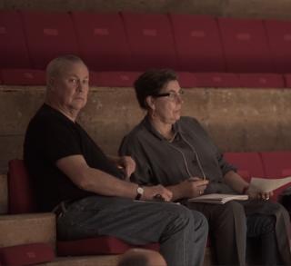 Bob Wilson_Teatro Olimpico_Serena Ucelli 2