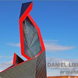 Não perca! AGORA Reapresentação da entrevista com Daniel Libeskind, o arquistar da Arquitetura