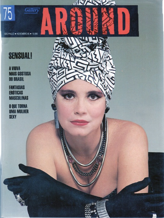1985-11 Capa Revista AROUND