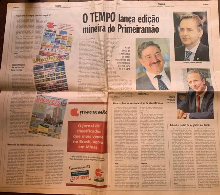 2006-11-08 O Tempo