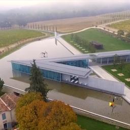 Esta semana vamos para a França visitar o Parque de Esculturas Chateau Lacoste!