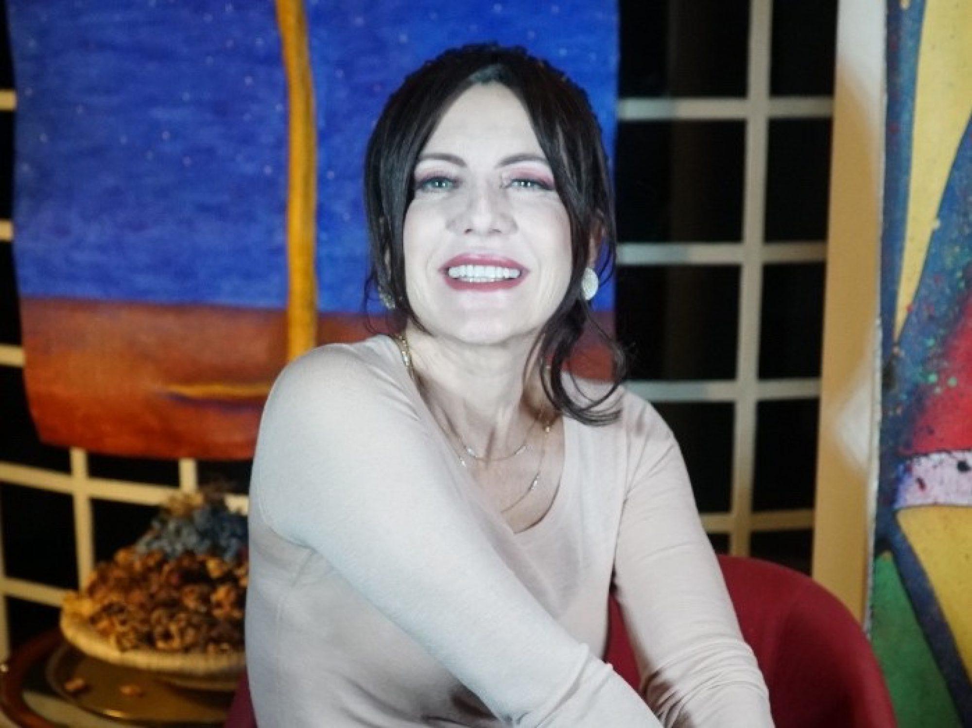 Serena Ucelli di Nemi