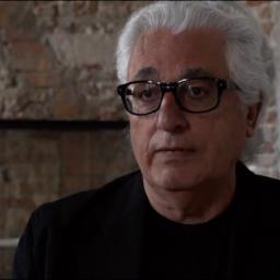 """Entrevista com Germano Celant, o criador da """"Arte Povera"""""""