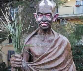 Gandhi_Catania Notizie
