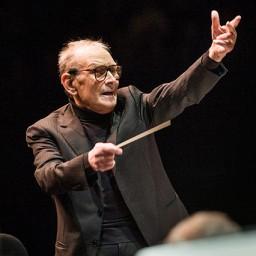 Ennio Morricone, o gigante da musica