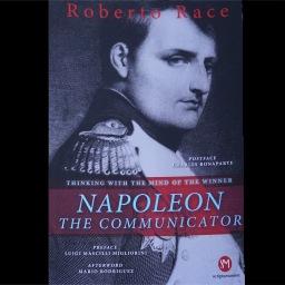 Entrevista exclusiva com Charles Bonaparte e Roberto Race